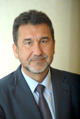 El Presidente De Sedigas, Antoni Peris