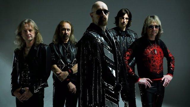 """Rob Halford está """"preparado"""" para hacer otro disco de Judas Priest"""