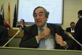 Foto: Economía.- Rosell se dirige a la CEOE para defender su gestión y avanzar una regeneración si es reelegido