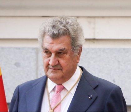 Posada confía en que hoy se pueda cerrar un acuerdo sobre el control de los viajes parlamentarios