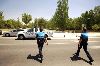 El Congreso debatirá hoy si adelantar la edad de jubilación de los policías locales como pide UPyD