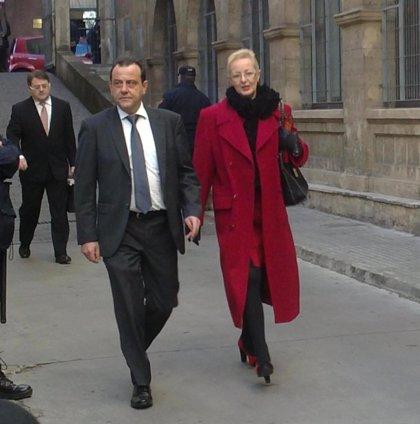 Horrach asegura que no ha recibido órdenes y critica el auto de la Audiencia que imputa a la Infanta