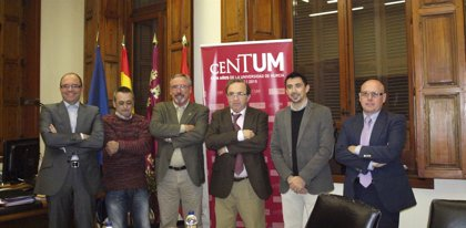 UPyD Murcia reitera su defensa de la educación pública tras el encuentro con el nuevo rector de la UMU, José Orihuela