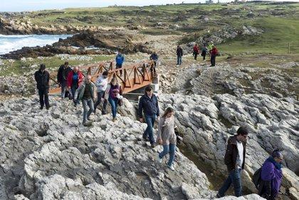 CANTABRIA.-Santander.- El Ayuntamiento quiere alcanzar un acuerdo consensuado para la senda costera