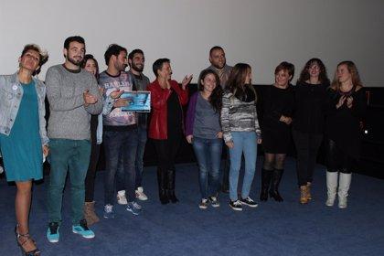'Sabbat', gran triunfadora de la III Muestra de Cortometrajes y Videoclips de Alcalá de Guadaíra