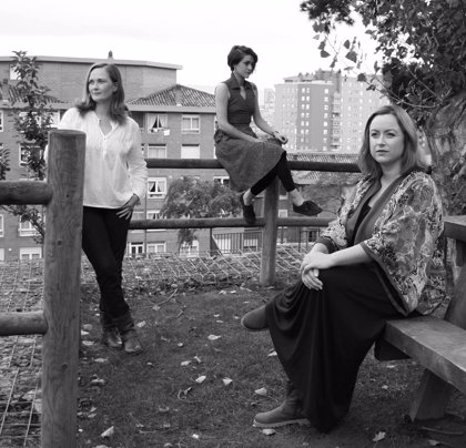Casyc Up acoge la lectura dramatizada del poema 'Tres mujeres'