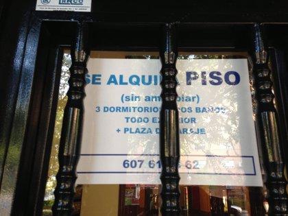 El precio del alquiler sube en Canarias un 0,9% en octubre
