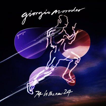 Britney Spears, Kylie Minogue y Sia colaboran en el primer disco de Giorgio Moroder en 30 años