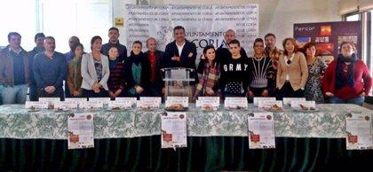 Coria celebrará una semana gastronómica centrada en la micología