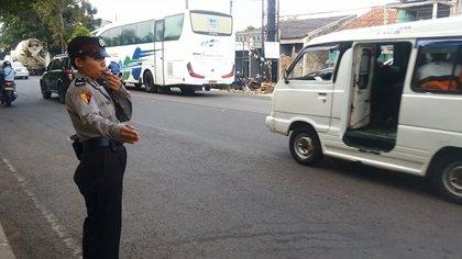 """La Policía de Indonesia realiza """"pruebas de virginidad"""" a las futuras agentes"""