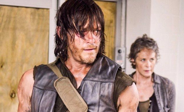 Carol y Daryl (The Walking Dead): 5 detalles de Consumed (5x06)