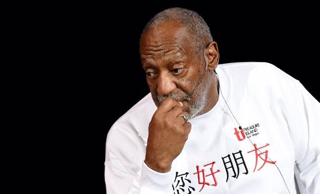 Netflix pospone el especial de Bill Cosby, tras las nuevas acusaciones de abuso