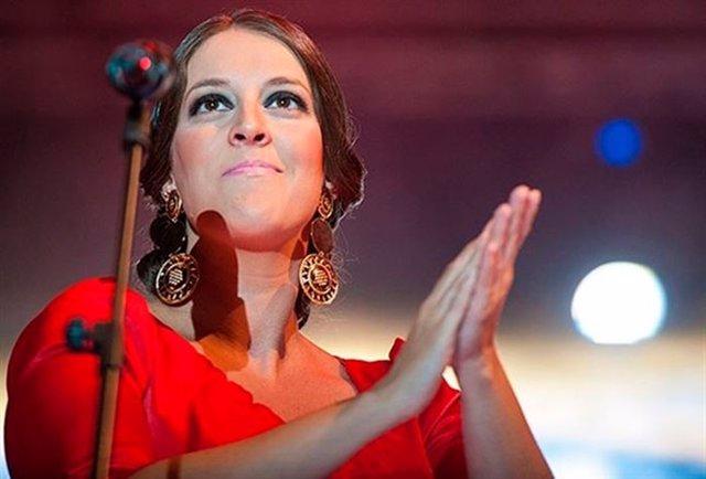 Argentina en los Jueves Flamencos de Fundación Cajasol