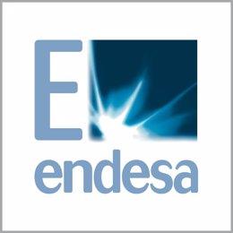 Logotipo de Endesa.