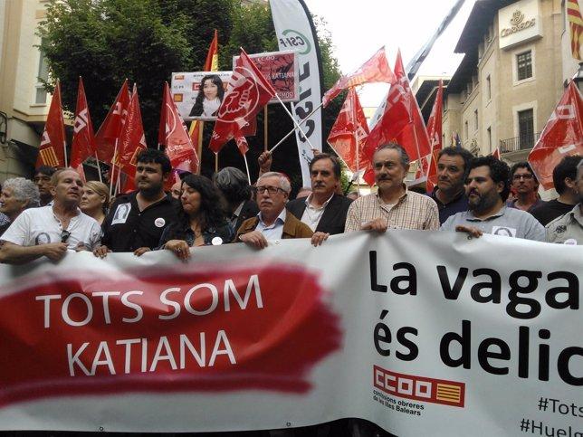 Concentración por Katiana Vicens