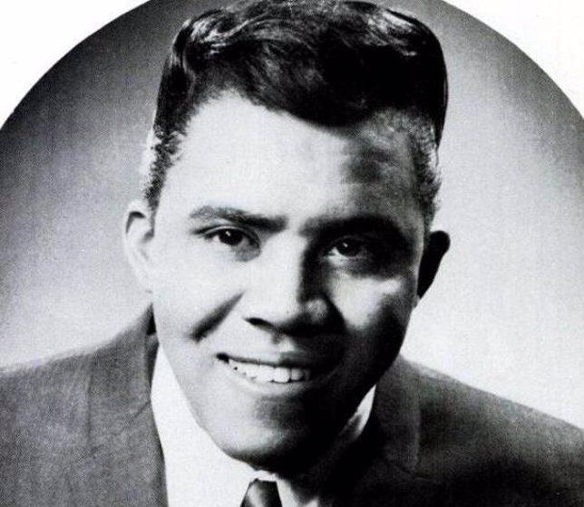 Jimmy Ruffin