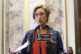 UPyD presenta en Cataluña su propia querella contra Mas, tres consejeros y la Mesa del Parlament