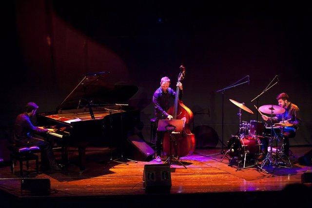 XXI Festival de Jazz de la UPV