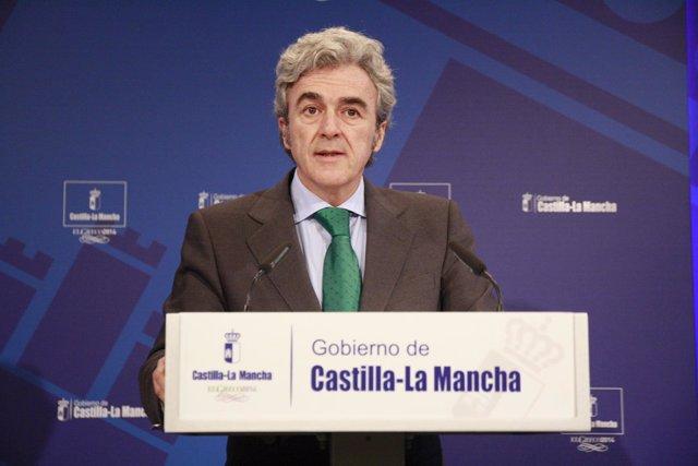 Leandro Esteban, Consejo