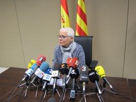 "La fiscal jefe de Barcelona niega una ""actitud insurreccional"" de los fiscales catalanes"