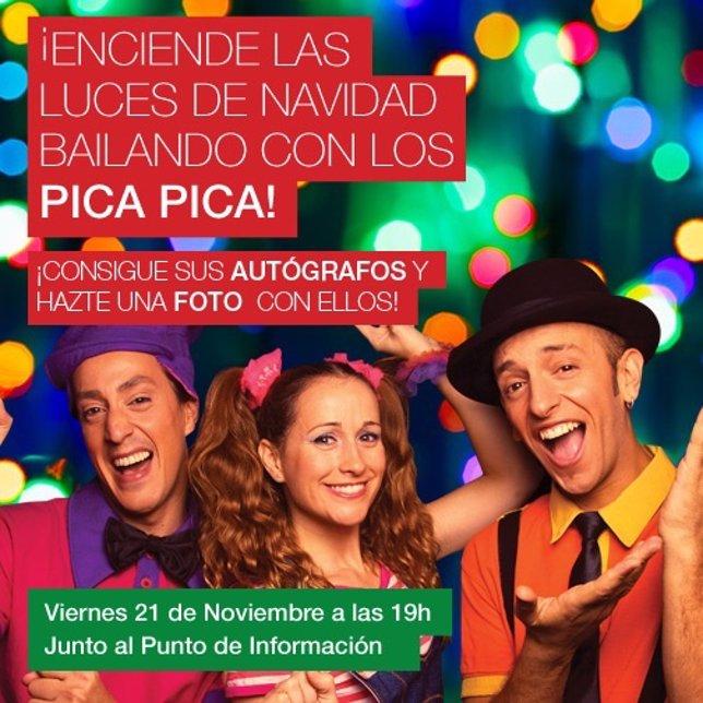 Pica-Pica en TresAguas