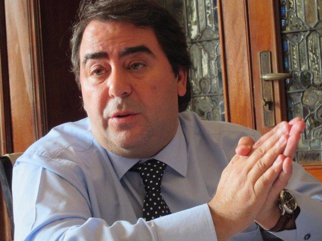 Carlos Negreira, Alcalde De A Coruña