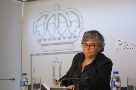 González dice que la revisión de los contratos de la empresa del diputado de Foro se inició en septiembre