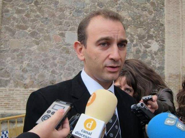 Javier Ruedas EMV