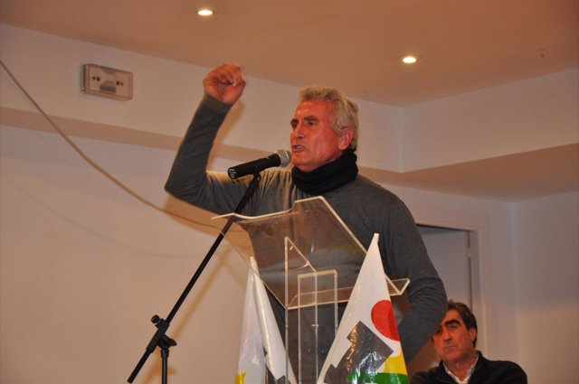 Diego Cañamero