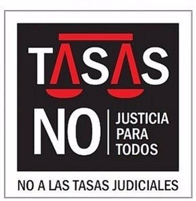 No a las tasas judiciales