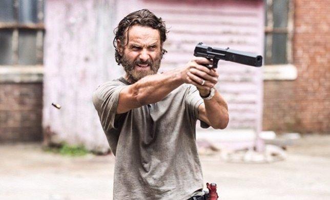 The Walking Dead: El final de la midseason será