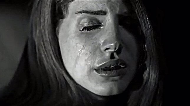 Lana del Rey, 'violada' en un videoclip de Marilyn Manson