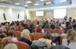 ICD trabaja para combatir la violencia machista sobre mujeres discapacitadas