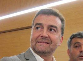 """Maíllo, sobre la baja de militancia de Torrijos: """"Ha hecho lo que tenía que hacer"""""""