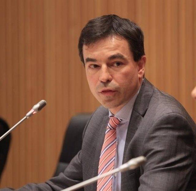 Andrés Herzog, de UPyD