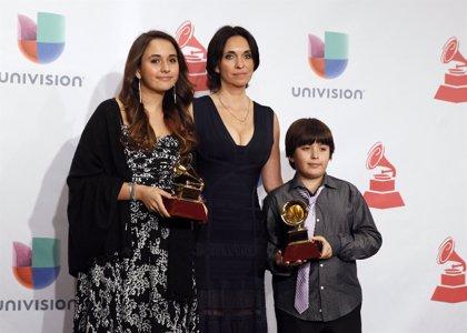 Paco de Lucía, premiado en los Grammy Latino por 'Canción Andaluza'