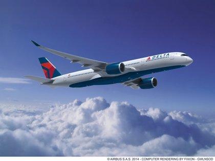 Delta compra 50 aviones a Airbus de cabina ancha, valorados en 14.225 millones