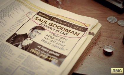 El estreno de Better Call Saul (Breaking Bad) ya tiene fecha