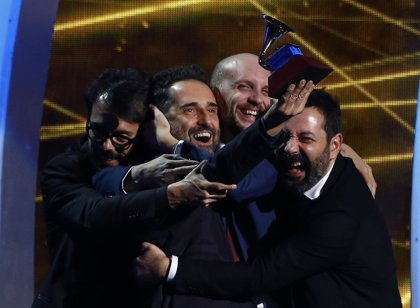 Lista completa: Ganadores de los Grammy latinos 2014