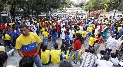 El Día del Estudiante Universitario, una festividad que muestra la polarización de Venezuela