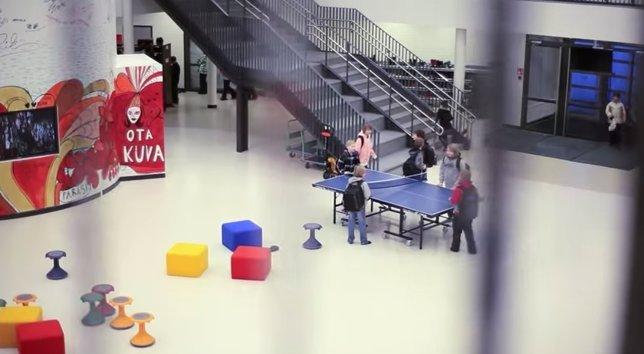 ¿Cuáles Son Los Colegios  Más Innovadores Del Mundo?