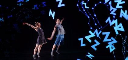 La compañía Maduixa Teatre pone en escena este sábado 'Dot' en el Palacio de Festivales