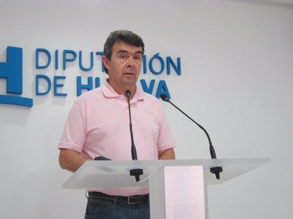 Diputación incorporará en sus presupuestos una partida destinada a pagar nóminas de empleados municipales