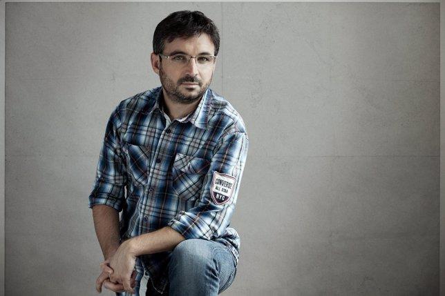 Jordi Évole vuelve con Salvados