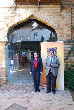Catalina Madueño y Vicente Guzmán