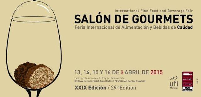 Salón de Gourmets de Madrid