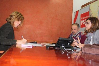 """El PSOE busca """"dar oxígeno"""" a la Dependencia"""