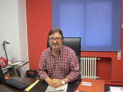 """Julián Buey: """"Estamos ante un crecimiento económico frágil e incierto"""""""