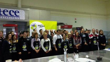 'Alimentos de Palencia' busca lugar en otras provincias