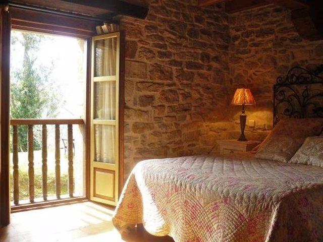 Hotel, casa rural, vacaciones, alojamiento, turismo, vacaciones, pernoctaciones.